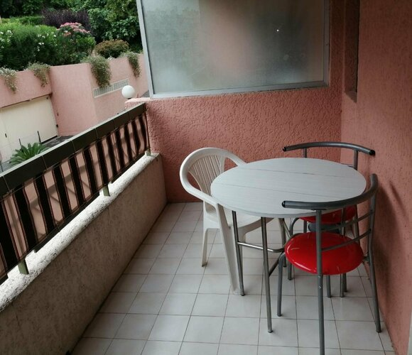 Vente Appartement 1 pièce 24m² Nice - photo