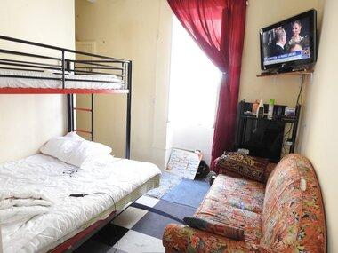 Vente Appartement 1 pièce 15m² Nice (06300) - photo