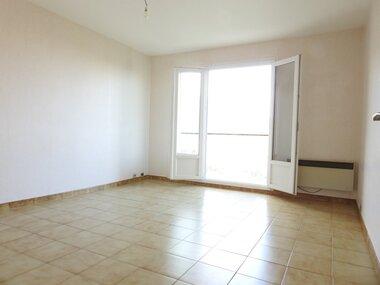 Vente Appartement 3 pièces 56m² Nice (06000) - photo