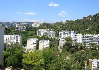 Vente Appartement 2 pièces 42m² Nice (06100) - photo