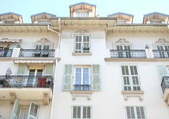 Location Appartement 2 pièces 42m² Nice (06300) - Photo 1