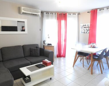 Vente Appartement 2 pièces 37m² Nice (06300) - photo