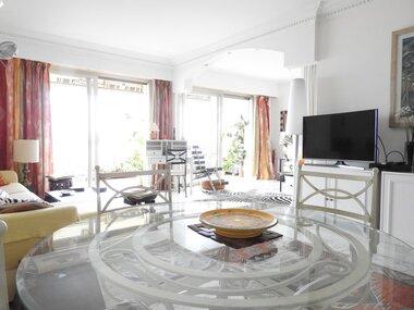 Vente Appartement 3 pièces 88m² Nice (06000) - photo