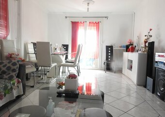 Vente Appartement 3 pièces 68m² Nice (06100) - photo