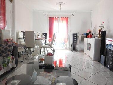 Vente Appartement 3 pièces 68m² Nice (06100) - photo