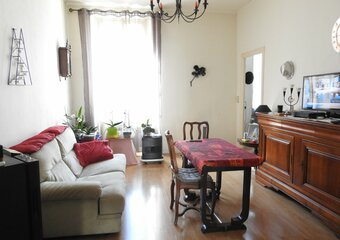 Vente Appartement 2 pièces 45m² Nice (06300) - Photo 1