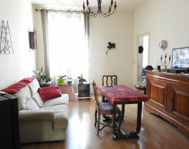 Vente Appartement 2 pièces 45m² Nice (06300) - photo