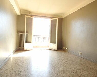 Vente Appartement 3 pièces 57m² Nice (06100) - photo