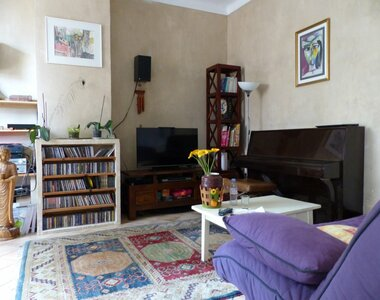 Vente Appartement 3 pièces 60m² Nice (06000) - photo