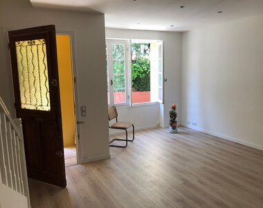 Vente Appartement 3 pièces 80m² Nice (06100) - photo