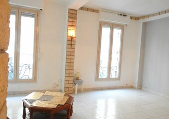 Vente Appartement 4 pièces 81m² Nice (06000) - Photo 1
