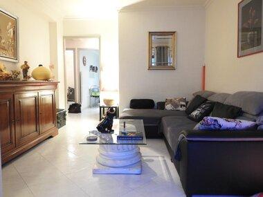 Vente Appartement 3 pièces 58m² Nice (06100) - photo