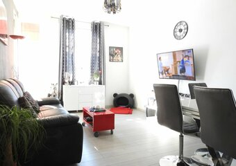 Vente Appartement 2 pièces 48m² Nice (06100) - photo