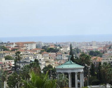 Vente Appartement 3 pièces 79m² Nice (06100) - photo