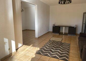 Vente Appartement 3 pièces 75m² Nice