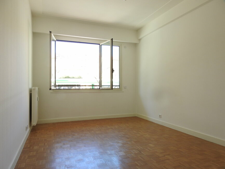 Vente Appartement 3 pièces 85m² Nice - photo