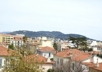 Vente Appartement 2 pièces 46m² Nice (06100) - photo