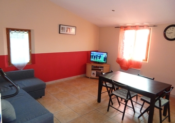 Sale Apartment 2 rooms 50m² Monteux (84170) - photo