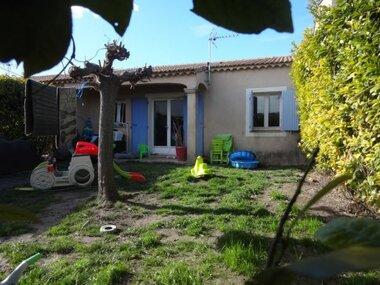 Vente Maison 3 pièces 67m² Althen-des-Paluds (84210) - photo