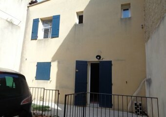 Renting House 3 rooms 52m² Sarrians (84260) - Photo 1
