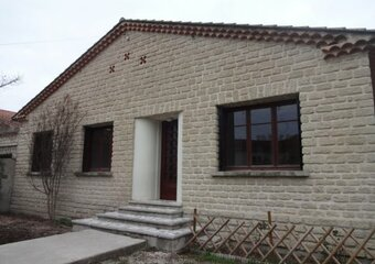 Renting House 4 rooms 83m² Monteux (84170) - Photo 1