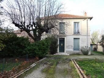 Vente Maison 160m² Monteux (84170) - photo