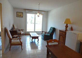 Sale Apartment 2 rooms 44m² monteux - Photo 1