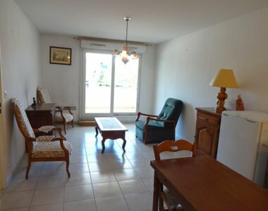 Sale Apartment 2 rooms 44m² monteux - photo