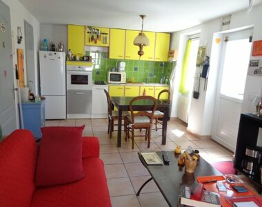 Vente Maison 4 pièces 60m² monteux - photo