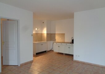 Renting Apartment 2 rooms 46m² Pernes-les-Fontaines (84210) - Photo 1