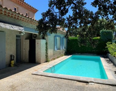 Sale House 4 rooms 130m² villeneuve les avignon - photo