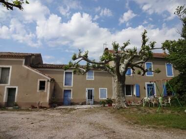 Sale House 5 rooms 140m² Monteux (84170) - photo