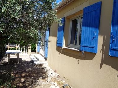 Vente Maison 4 pièces 75m² Monteux (84170) - photo
