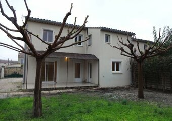Renting House 5 rooms 124m² Monteux (84170) - Photo 1