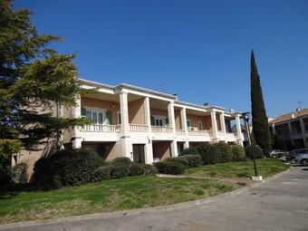 Vente Appartement 4 pièces 83m² Monteux (84170) - photo