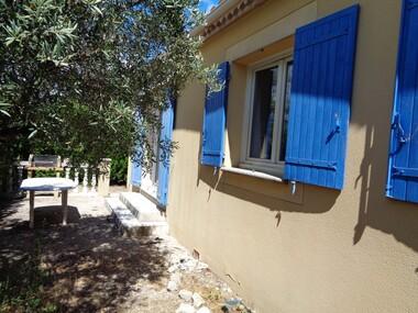 Sale House 4 rooms 75m² Monteux (84170) - photo