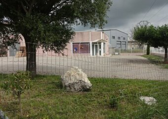 Location Fonds de commerce 200m² Monteux (84170) - photo