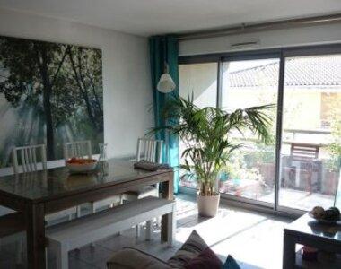 Renting Apartment 3 rooms 67m² Monteux (84170) - photo