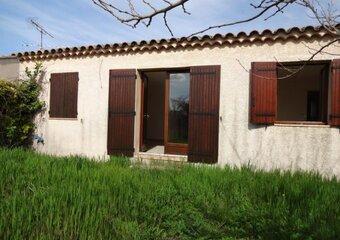 Location Maison 4 pièces 83m² Monteux (84170) - Photo 1