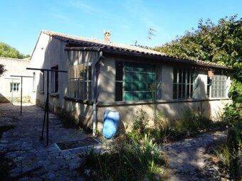 Vente Maison 5 pièces 70m² Entraigues-sur-la-Sorgue (84320) - photo