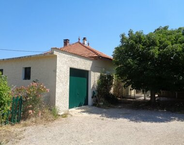Sale House 5 rooms 100m² monteux - photo