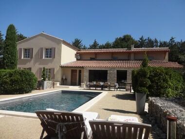 Sale House 13 rooms 400m² Carpentras (84200) - photo