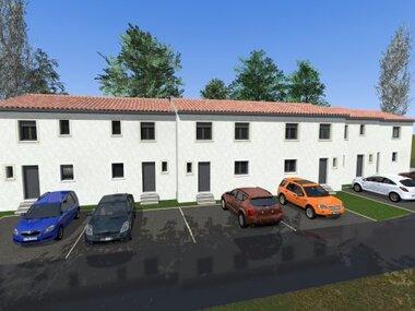 Sale House 3 rooms 72m² Sorgues (84700) - photo