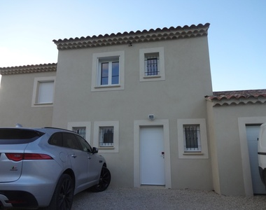 Sale House 4 rooms 95m² Monteux (84170) - photo