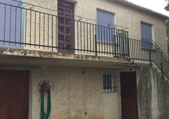 Vente Maison 6 pièces Carpentras (84200) - photo