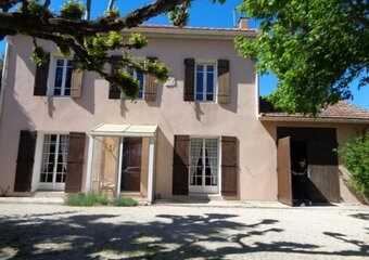 Sale House 4 rooms 85m² entraigues sur la sorgue - photo