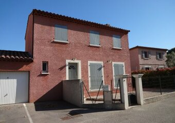 Renting House 4 rooms 90m² Entraigues-sur-la-Sorgue (84320) - Photo 1