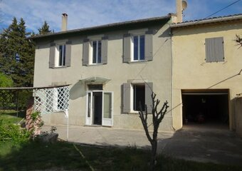 Renting House 6 rooms 154m² Loriol-du-Comtat (84870) - photo