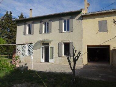 Renting House 6 rooms 154m² Loriol-du-Comtat (84870) - photo
