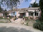 Sale House 10 rooms 248m² Sarrians (84260) - Photo 1